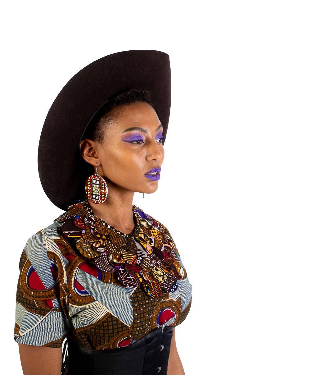 African Fashion Night Zürich